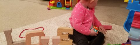 Ana Fermin Family Child Care