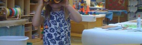 Sand Tots Parent Participation Nursery School, Redondo Beach