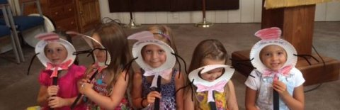 Little Lambs Village Preschool, Gainesville