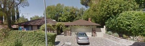 Patty Golbad Family Day Care, Canoga Park