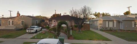 Joanna Escander Family Child Care, Los Angeles