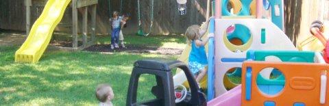 Lynn's Fun Loving Daycare, Glen Burnie