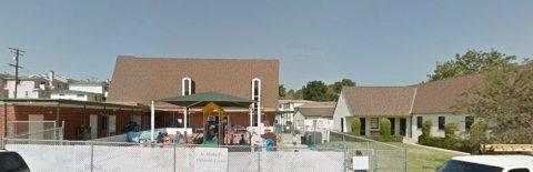 St. Michael's Children's Center, El Segundo