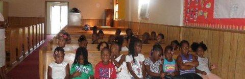 First Rock Baptist Church Child Development Center, DC