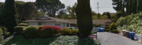 Mel Kranz Family Day Care Home, Ventura