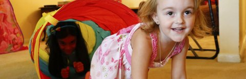 Westfield Kids Daycare, Bethesda