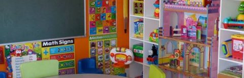 Rising Stars Daycare Center, Dumfries