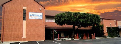 Meher Montessori School, Monterey Park