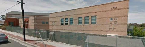 Community Baptist Child Enrichment Center, Manhattan Beach