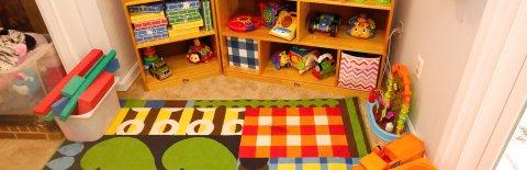 Star Beginnings Home Daycare, McLean
