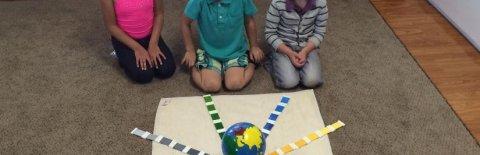 Montessori of Calabasas, Calabasas