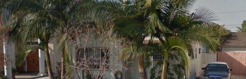 Amina Gedle Family Child Care, Long Beach