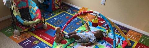 Chez Mirah's Family Childcare, Bowie