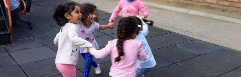 Montessori Children's Academy, Downey