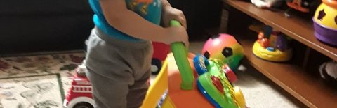 Sana Nasar Family Child Care, Woodbridge