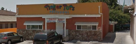 Tinker Tots Child Care, Los Angeles