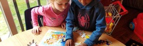 Mrs. Loni's Home Childcare, Woodstock