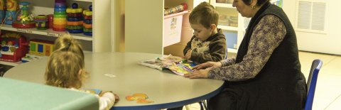 Virginia Hills Bilingual Daycare, Alexandria