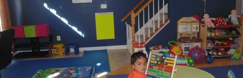 Sam's Daycare & Pre-School, Clarksburg