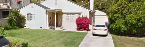 Nonna Karapetian Family Child Care, Los Angeles