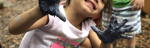 A Mum's Touch Child Care, Rockville