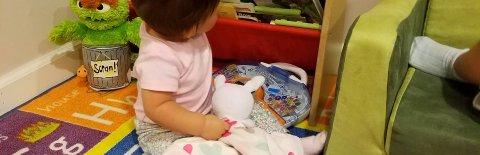 Toddler Steps, Selden