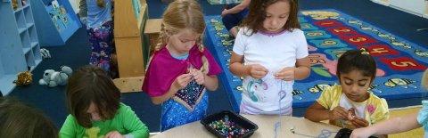 Seaside Parent Participation Nursery School, Torrance