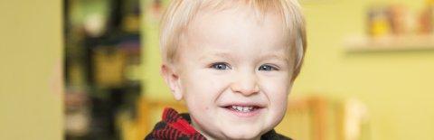 Ridgefield Family Child Care, Woodbridge