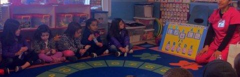 Joyland Preschool, Norwalk