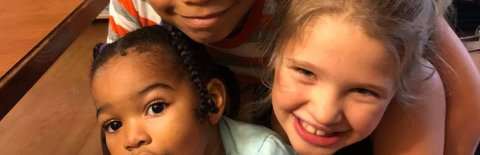 Kristy's Little Angels Child Care, Abingdon