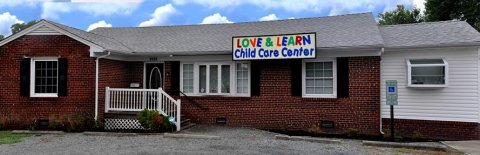 Love And Learn Child Care, Richmond