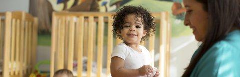 Smart Kids Bilingual Learning Daycare, Bethesda