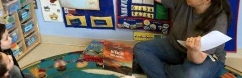 CommuniKids Language Immersion Preschool and Children's Language Center, Falls Church