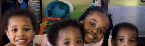 Beautifuls Child Care, Pikesville