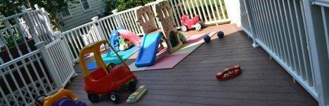 Silvia Sternberg Family Child Care, Ashburn