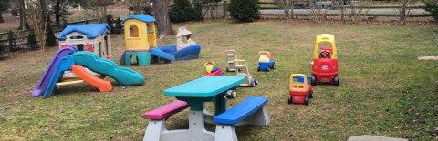 Little Acorns Home Daycare, Reston