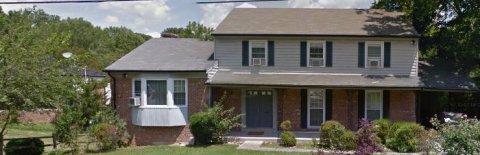 Virginie Guidy Family Child Care, Hyattsville