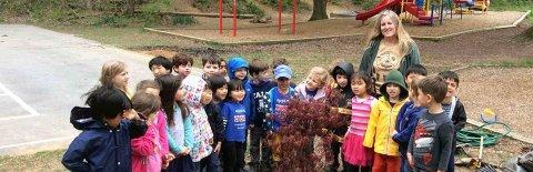 Apple Montessori School, Bethesda
