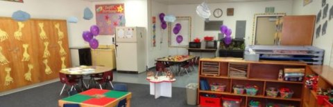 ABC Development Preschool, La Palma