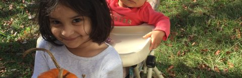 Saira's Family Child Care, Laurel