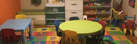 Michele Coe Family Child Care, Baltimore