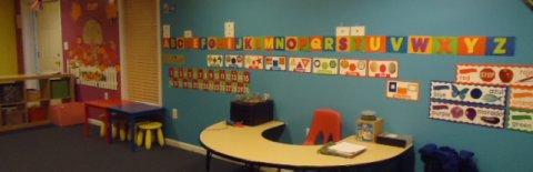 Happy Little Hearts Developmental Program, Fort Washington
