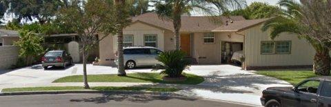Maria Robles Family Child Care, Anaheim