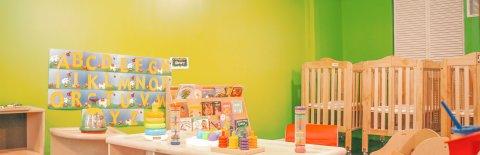 Manor Park Kids Playhouse, Washington DC