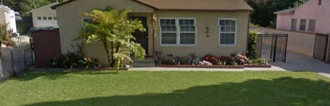 Diane Myers Family Child Care, West Covina