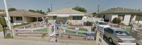 Ann Washington Family Day Care, Compton