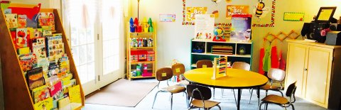 Little Einstein's Daycare and Preschool, Germantown