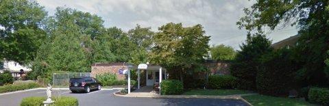 St. Joseph's Preschool, Falls Church