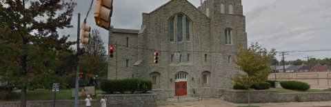 Koinonia Baptist Day Care, Baltimore