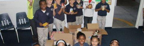Little Crusaders Preschool, Port Hueneme